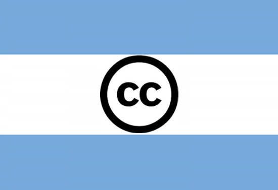 CUMBRE GLOBAL CREATIVE COMMONS EN BUENOS AIRES