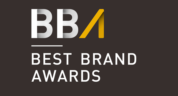 NACEN LOS BEST BRAND AWARDS (BBA)