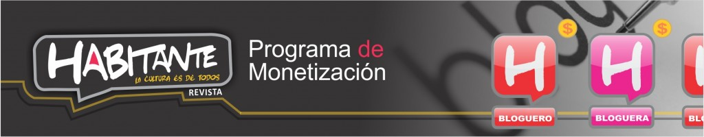 Programa de Monetizacion banner