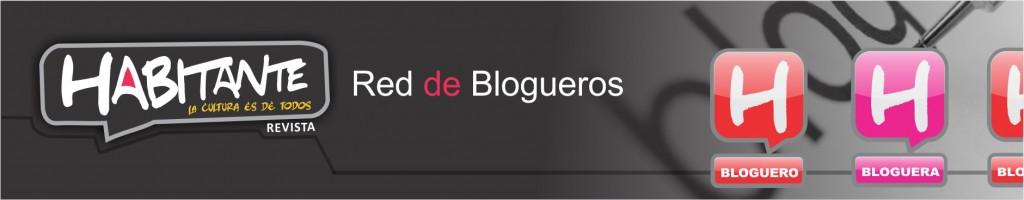 Red de Blogueros banner