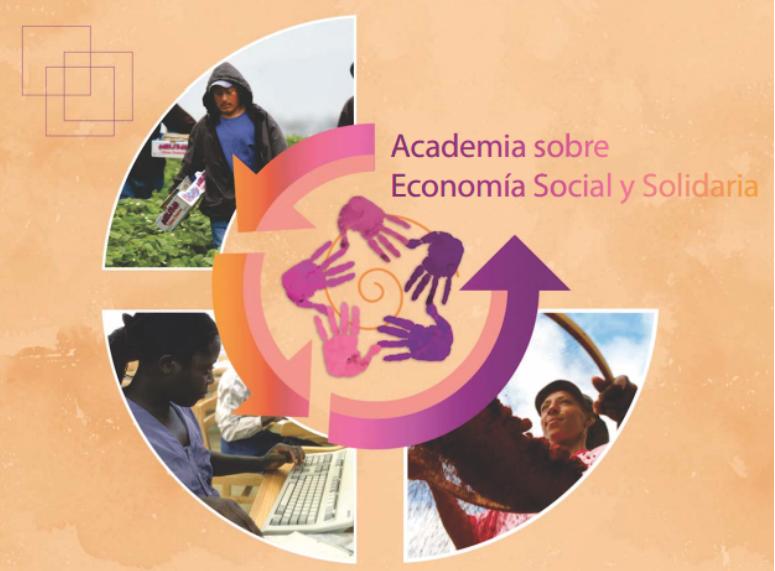 IBERO PUEBLA SERÁ SEDE DE LA ACADEMIA SOBRE ECONOMÍA SOCIAL Y SOLIDARIA