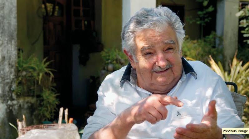 INAUGURARÁ DOCSDF CON DOCUMENTAL SOBRE EL EXPRESIDENTE PEPE MUJICA