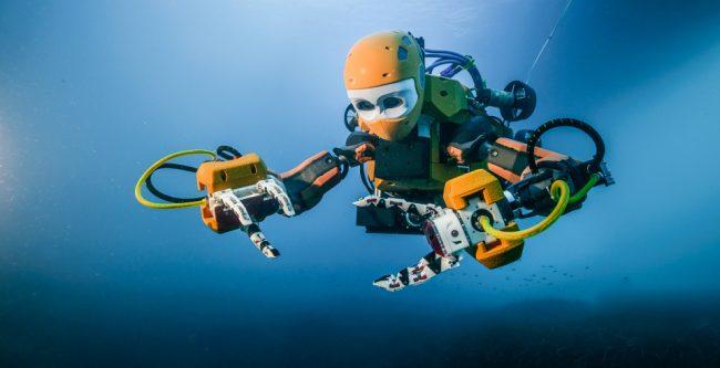 CONOCE AL ROBOT BUZO CREADO POR LA UNIVERSIDAD DE STANFORD