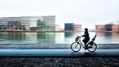 COPENHAGUE ES LA CIUDAD MÁS BIKE FRIENDLY DEL MUNDO, AFIRMA ESTUDIO